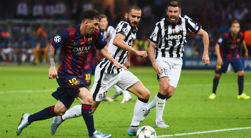 prediksi juventus vs barcelona 2017